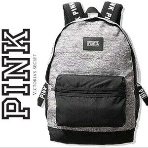 PINK Victoria's Secret Classic Campus Backpack